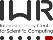 Logo IWR